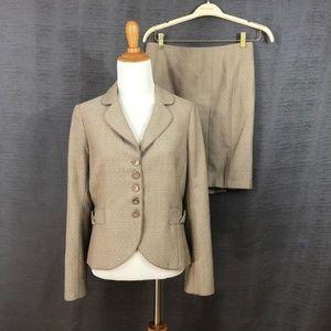 Sweet Set Skirt Suit